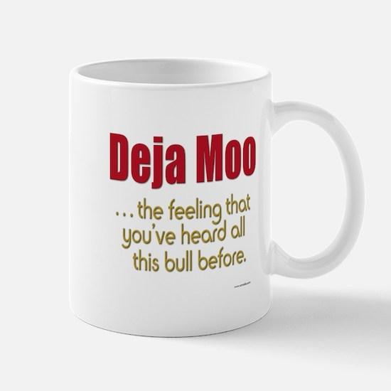 DejaMoo Mug