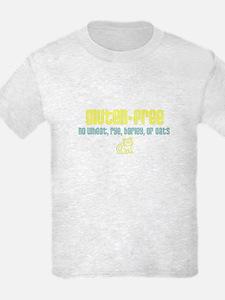 gluten-free pussycat T-Shirt