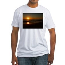 Sunset 26th Ave Beach Shirt