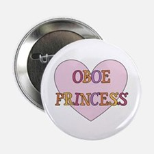 """Oboe Gift 2.25"""" Button"""