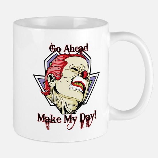 Go ahead - make my day! Mug