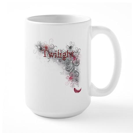 Twilight Dazzle Large Mug
