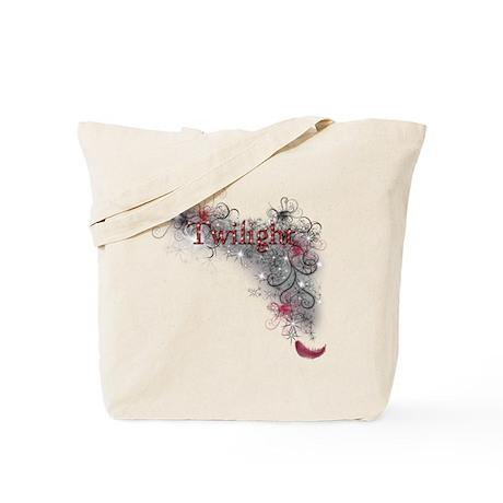 Twilight Dazzle Tote Bag