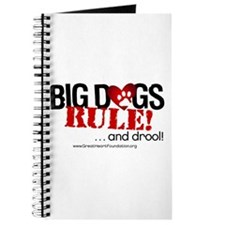 Big Dogs Rule Journal