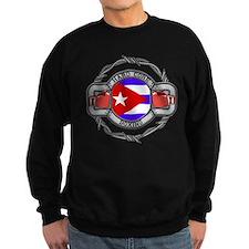 Cuba Boxing Sweatshirt