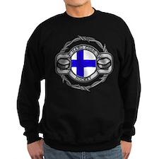 Finland Hockey Sweatshirt