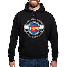 Colorado Golf Hoodie