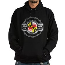 Maryland Hockey Hoodie