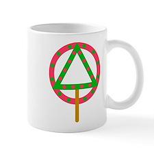 Soberfolk Christmas Mug