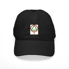 Soberfolk Christmas Baseball Hat