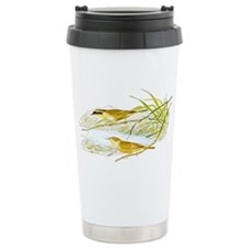 Common Yellowthroat Travel Mug