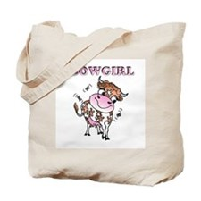 Cowgirls and cowboys Tote Bag