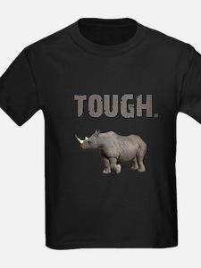 Tough Black Rhino T