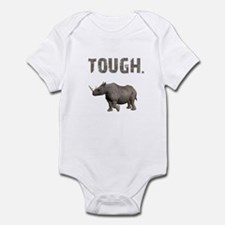 Tough Black Rhino Onesie