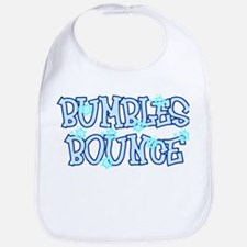 Bumbles Bounce Bib