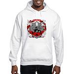 Cullen Family Crest Hooded Sweatshirt