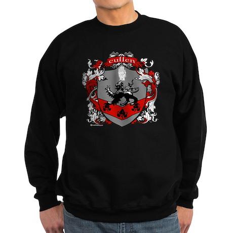 Cullen Family Crest Sweatshirt (dark)