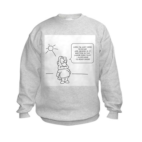 Kids Kids Sweatshirt