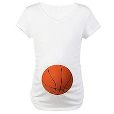Basketball Belly Shirt