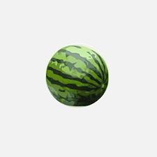Watermelon Mini Button (10 pack)