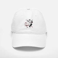 Divineosaur Baseball Baseball Cap