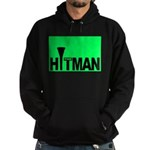 The Hitman Hoodie (dark)