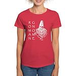 The Roman Gnome Women's Dark T-Shirt