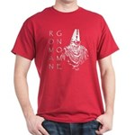 The Roman Gnome Dark T-Shirt