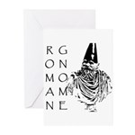 The Roman Gnome Greeting Cards (Pk of 10)