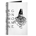 The Roman Gnome Journal