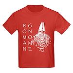The Roman Gnome Kids Dark T-Shirt