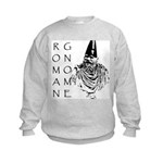 The Roman Gnome Kids Sweatshirt