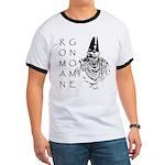 The Roman Gnome Ringer T