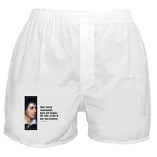 "Byron ""Intoxication"" Boxer Shorts"