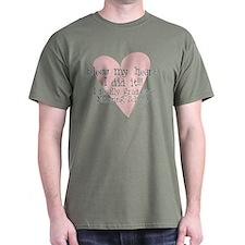 Bless the New Nurse T-Shirt