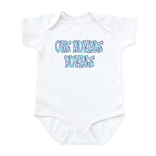 Humble Bumble Infant Bodysuit