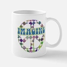 Imagine World Peace Mug