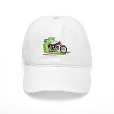 Showcased Bullet 65 Baseball Cap