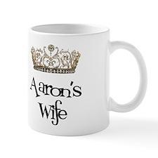 Aaron's Wife Mug