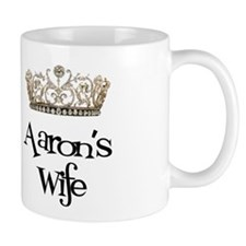 Aaron's Wife Small Mugs