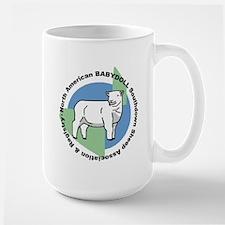 NABSSAR Mug