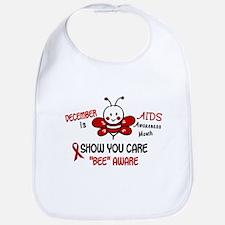 AIDS Awareness Month 4.1 Bib