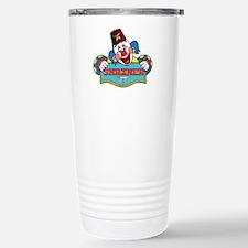 Proud Shriners Travel Mug