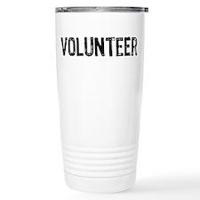 Volunteer Travel Coffee Mug
