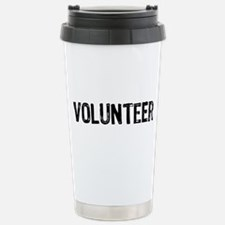 Volunteer Travel Mug