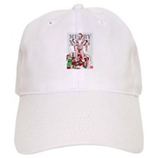 merry xmas daddy Baseball Cap