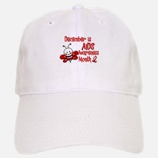 AIDS Awareness Month 4.3 Hat