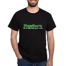 Hunters Do It T-Shirt
