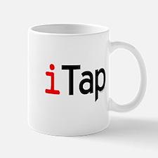 Unique Itap Mug