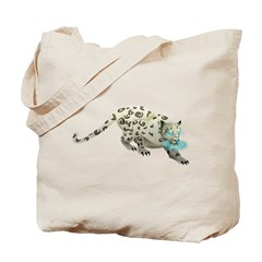 Loque Tote Bag